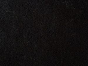 préfeutre noir