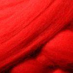 mérinos n°06 rouge