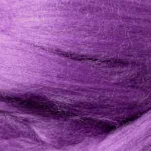 mérinos n°10 violet moyen