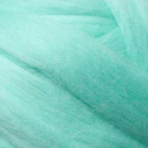 mérinos n°18  bleu clair