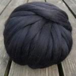 alpaga noir