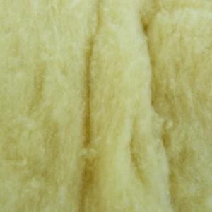 cardée jaune pale