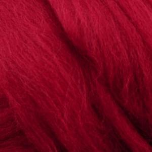 mérinos n° 39 rouge rose