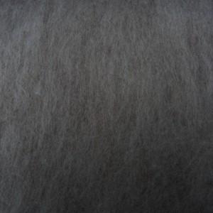 mérinos cardé gris moyen