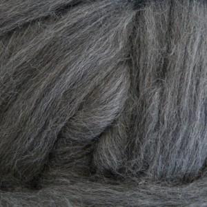 alpaga gris